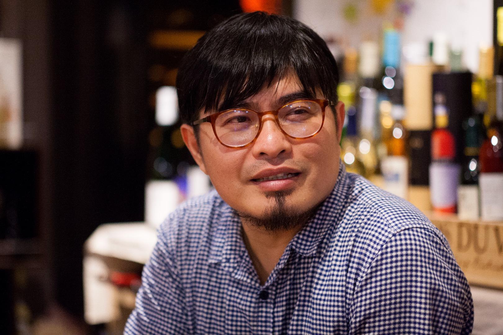 台湾で稀少なワインを その2|神...